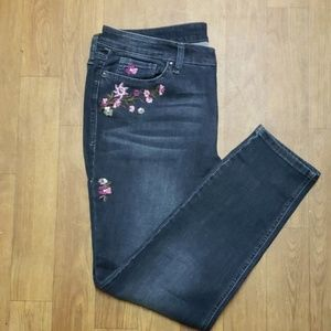 Crown and Ivy Jeans